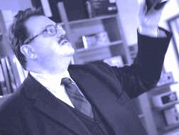 Sandro Ricaldone critico d'arte