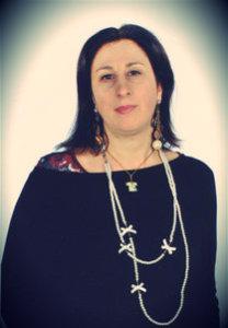 Sabrina Tutone narratrice d'azione