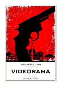 Copertina Videorama di Gianfranco Tomei